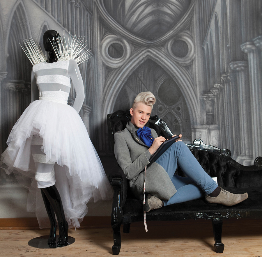 Spree teams up with Gert-Johan Coetzee!