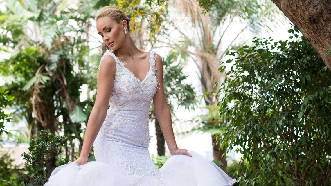 Gert Johan Coetzee / Bridal couture