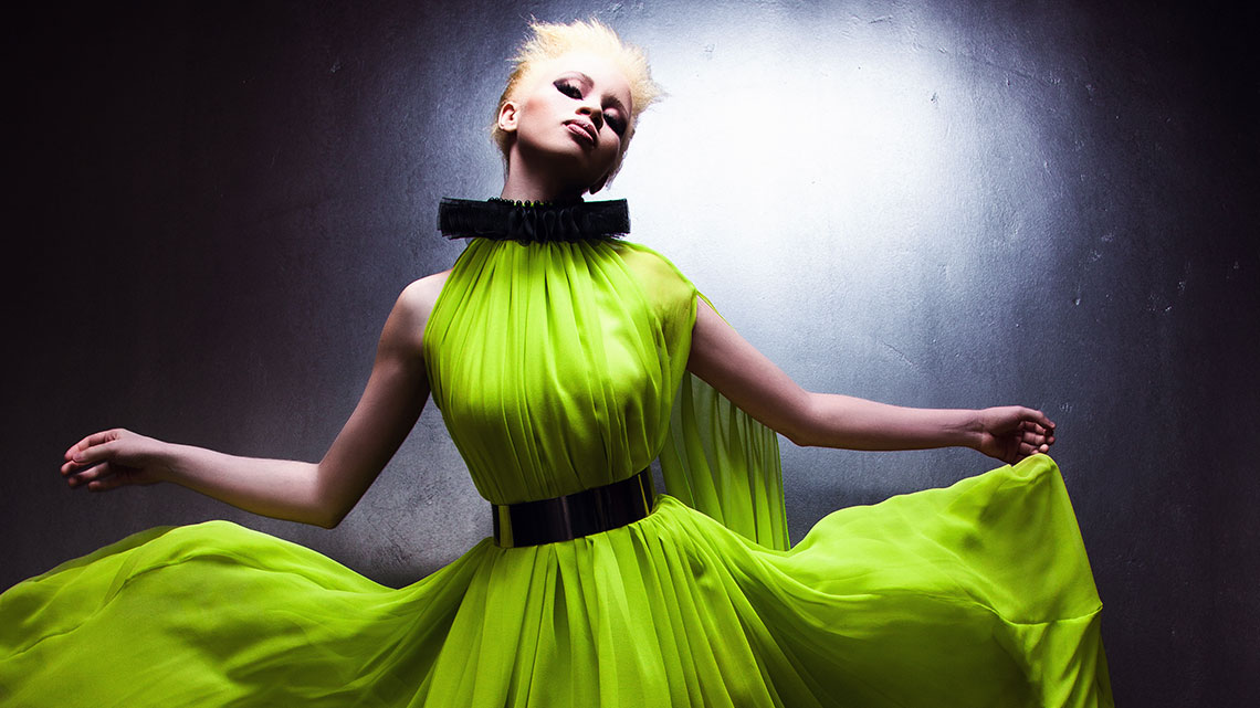 Thando Hopa photographed by Bruce Cantrell