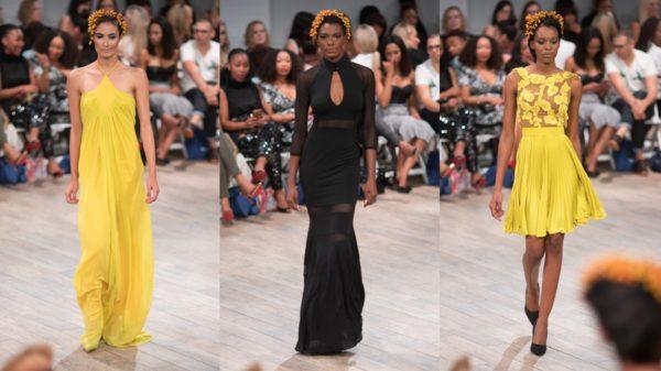 SA fashionistas on why fashion week still matters